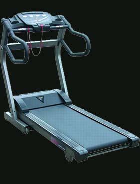 Treadmill (E4501) (Бегущая (E4501))