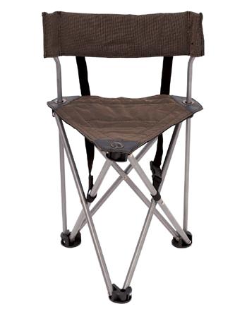 Folding Stool With Back (Складной стул со спинкой)
