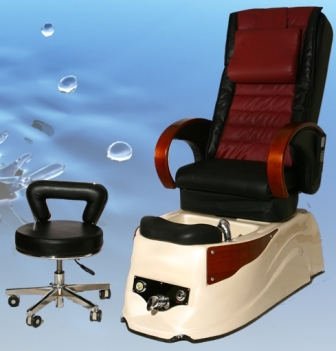 Pedicure Chair (Педикюр Председатель)