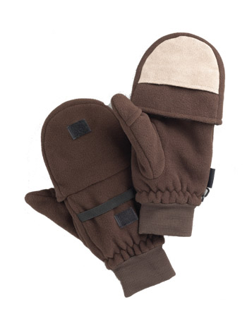 Gloves With 2 Instant Warmers