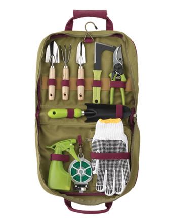 Large Garden Organiser With Tools (Большой сад Органайзер с инструментами)