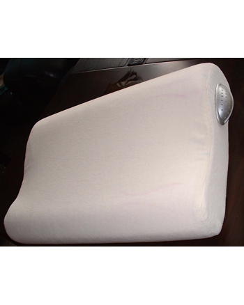 Memory Foam Pillow With Nature Sounds System