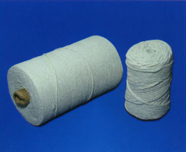 Asbestos Products / Asbestos Yarn / Packing / Cloth / Tape (Produits en amiante / Amiante Fils / emballage / Tissu / Tape)