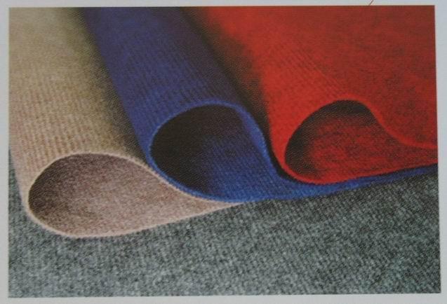 Needle-punched Carpet (Иглопробивной Carpet)