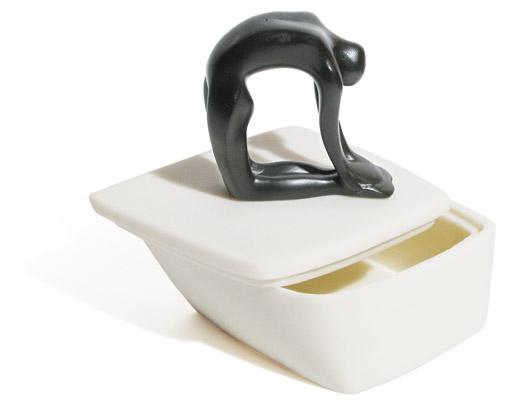 Yoga Jewellery Box (Yoga Schmuckkästchen)