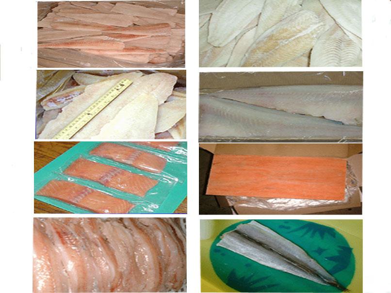 Fish Products (Рыбных продуктов)