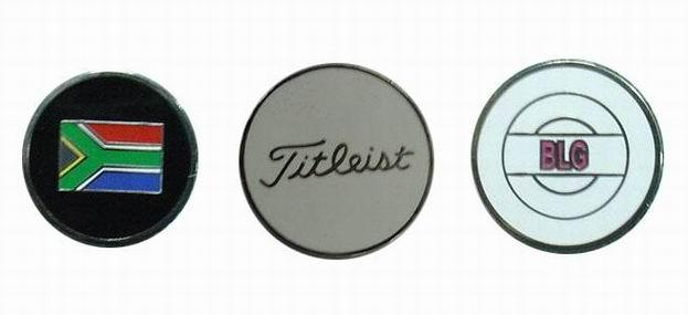 Golf Magnetic Ball Marker (Гольф Магнитные Ball Marker)
