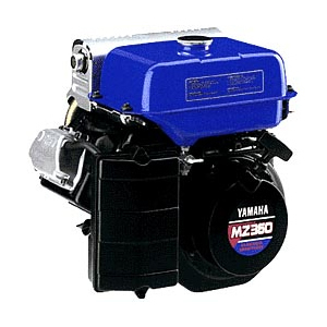 Gasoline Engine Wd360 EPA Approved