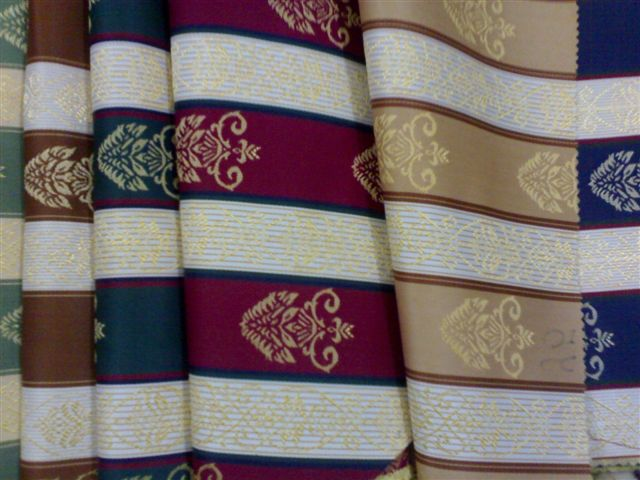Jacquard Fabric (Жаккардовая ткань).  Upholstery Fabric (Обивочных...