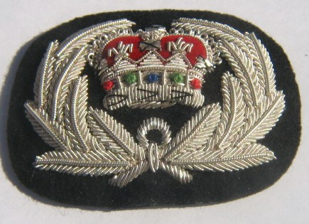Presenting here Blazer Badges that are Hand Embroidered in England