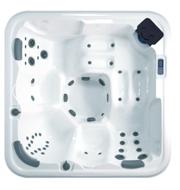 Outdoor Spa Tub (Открытый Спа ванна)