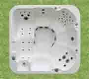 Whirlpool Spa Tub (Ванна джакузи)