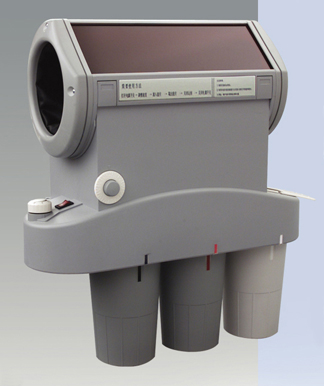 Dental X-ray Film Processor (Dental X-Ray фильмов процессор)