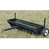 890mm Towed Lawn Slitter (890мм буксируемый садово Бобинорезки)