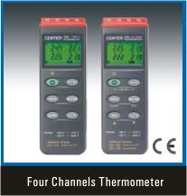 Industrial Thermometer (Промышленный термометр)