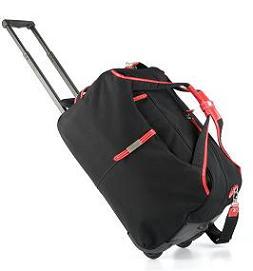 Travel Bag / Trolley Bag (Дорожная сумка / сумки тележки)