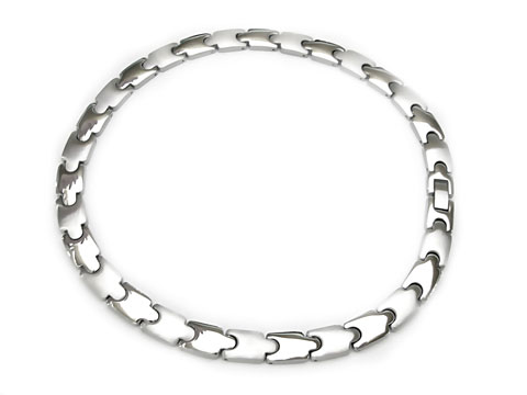 Stainless Steel Necklace (Edelstahl Halskette)