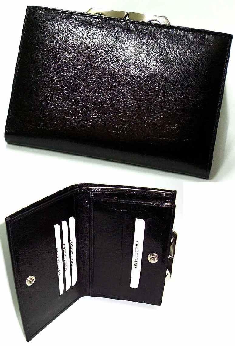Ladies Wallet (Дамы Бумажник)