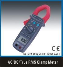 Clamp Meter (Токовые клещи)