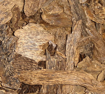 Agarwood Chips (Agarwood Chips)