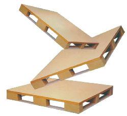Paper Pallet, Corrugated Pallet, Molded Pulp Pallet (Бумага паллет, поддонов гофрированная, литьевые целлюлозно поддоне)