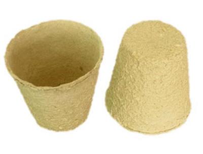 Flower Pots, Paper Pots, Nursery Pots, Molded Pulp Pots (Цветочные горшки, бумаги Горшки, детские горшки, литьевые целлюлозно Горшки)