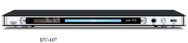 DVD With USB (DVD с USB)