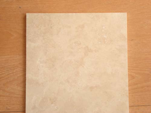 Ivory Travertine (Ivory Travertin)