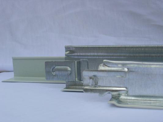 Ceiling Tee (Suspension Ceiling System) (Потолочные T  (подвесного потолка System))