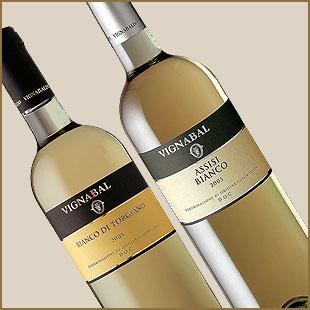White Wines (Белые вина)