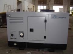 Deutz Diesl Generator Set (Deutz Diesl Generator Set)