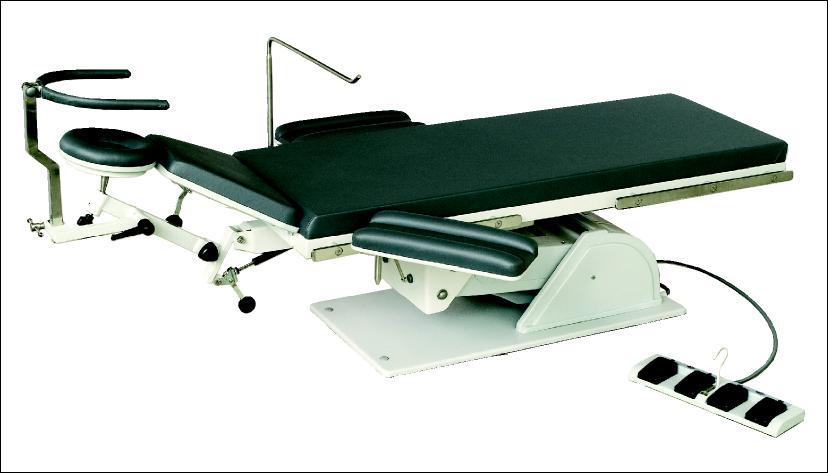 Eyes Operating Table (Eyes операционного стола)