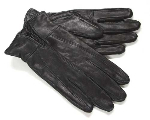 100% Genuine Leather Gloves (100% натуральная кожа Перчатки)