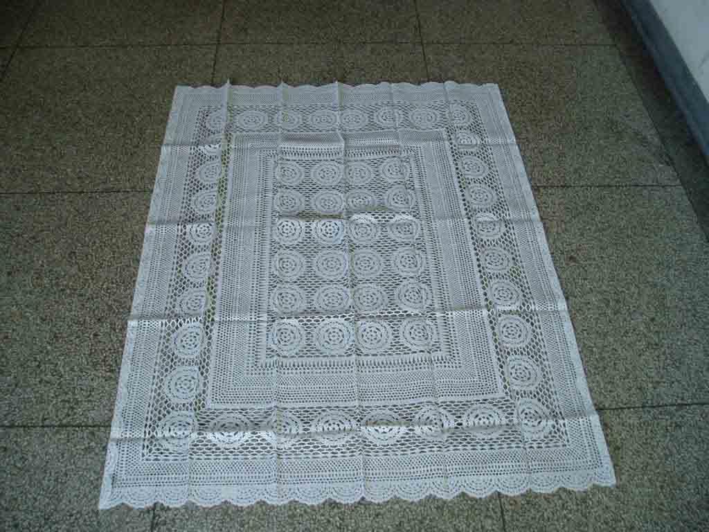 Plastic Table Cloth (Пластиковые Скатерть)