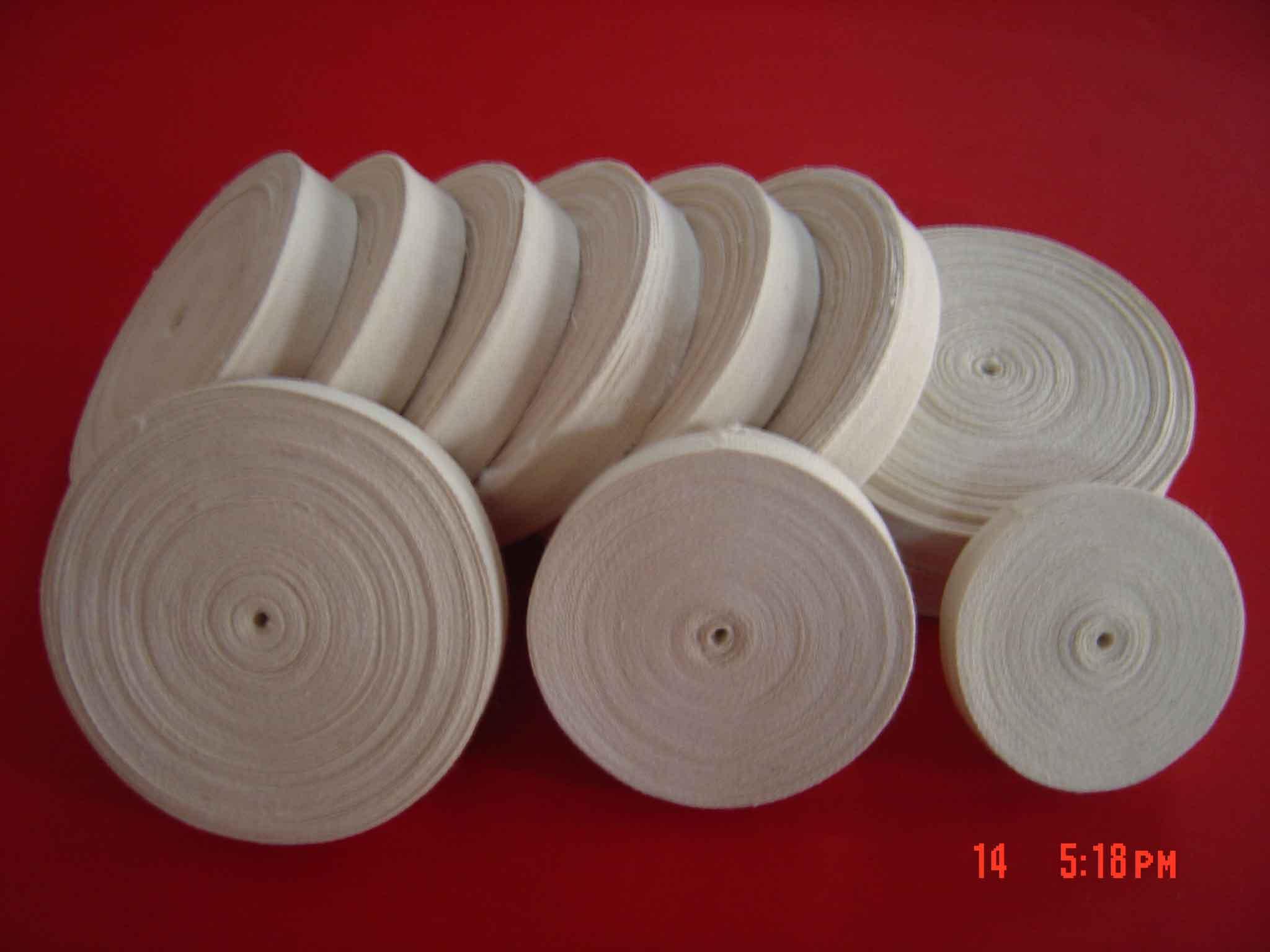Pure Cotton Tape (Pure Cotton Tape)