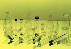 Laboratory Glasswares (Лаборатории Стекло)