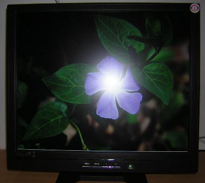 15 Lcd Monitor (15 ЖК-монитор)