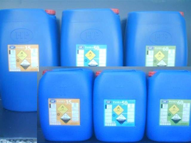 Hydrogen Peroxide 50% (Перекись водорода 50%)