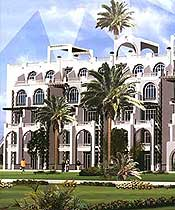 Studio Apartment At Lakeside, Dubai (Studio Appartement au bord du lac, à Dubaï)