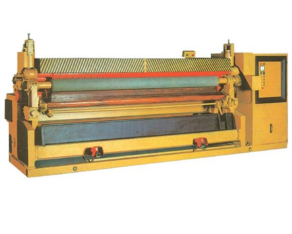 Fleshing Machine, Kavaleta Makinasi (Fleshing п)