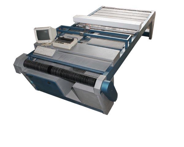 Tannery Machines (Оборудование для кожевенного предприятия)