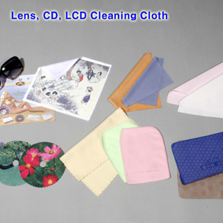 Microfiber Lens Cloth (Mikrofaser Lens Cloth)