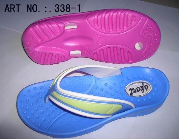 EVA Slippers (EVA тапочки)