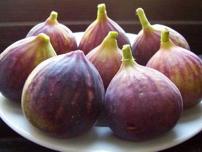 Fresh Fig (Свежий рис)