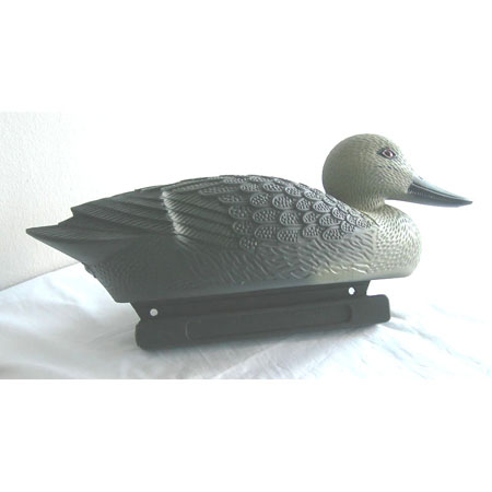 Hunting Decoy Duck (Decoy Duck Hunting)