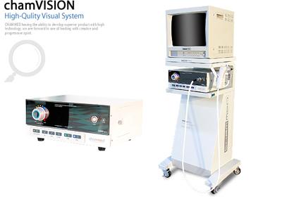 Medical Cham Vision (Медицинская Чам Vision)