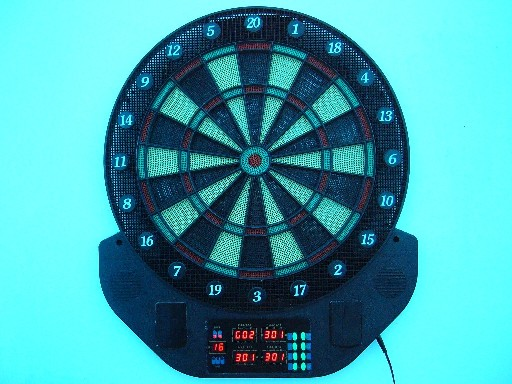 Electronic Dartboard (Электронные Dartboard)
