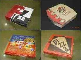 Pizza Box ()