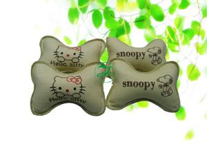 Bamboo Charcoal Car Pillow (Bamboo Charcoal Car Pillow)