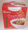 Curry, Tom Yum, Laksa Pasta